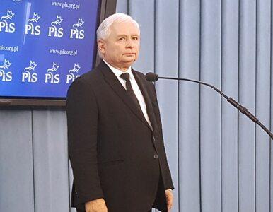 Kaczyński: Musimy wiedzieć, że racja jest po naszej stronie. Jeśli...