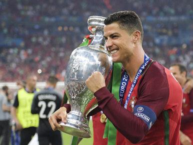 Kontuzja Ronaldo jednak poważniejsza? Czeka go dłuższa przerwa