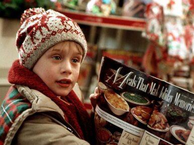 """Telewizja przed """"Kevinem..."""". Co dawniej oglądano w Święta Bożego..."""