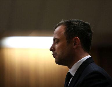 Oscar Pistorius trafi do więzienia. Sąd złagodził wyrok