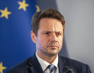 Rafał Trzaskowski ogłosił decyzję. Chodzi o start w wyborach prezydenckich
