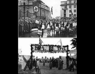 Ukraińcy we Lwowie uczcili rocznicę powstania dywizji SS Galizien