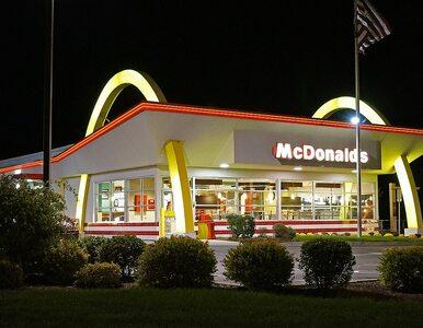 Domagają się przywrócenia plastikowych słomek w McDonald's. Petycję...