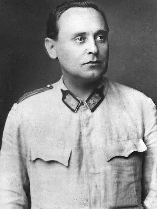 Ferenc Szálasi (fot.Domena Publiczna)