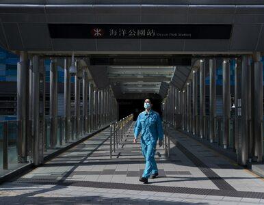 Zhong Nanshan: Pandemia koronawirusa powinna skończyć się do czerwca....