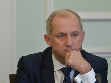 Neumann: Prawdziwa rekonstrukcja będzie tylko wtedy kiedy Kaczyński...