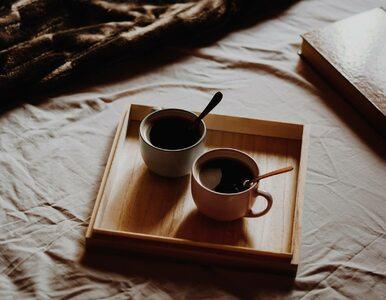 Jak dużo wiesz o kofeinie?