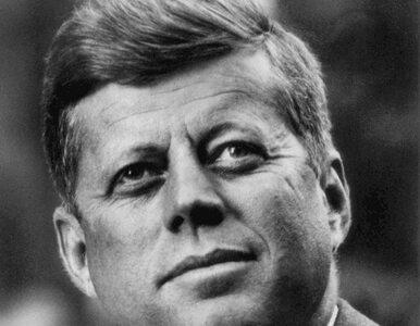Zaskakujące słowa Kennedy'ego o Hitlerze. Zapisał je w swoim pamiętniku