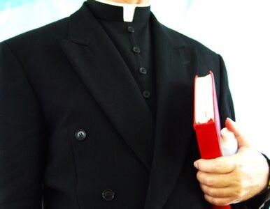 Sąd wypuścił z aresztu księdza podejrzanego o pedofilię