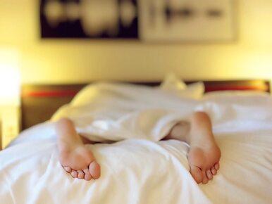 Co zrobić, żeby w końcu choć raz porządnie się wyspać? 10 niezawodnych...