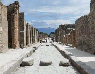 """Prostytucja w starożytnym Rzymie była akceptowana. """"Miała chronić..."""