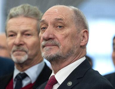 Ostra wymiana zdań na komisji sejmowej. Macierewicz mówi o fałszowaniu...