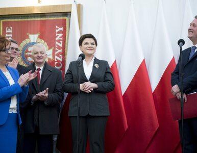 Szydło w Żurawicy: Tutaj jest miejsce premiera