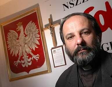 Ks. Isakowicz Zaleski o Ukrainie: Komorowski daje się upokarzać