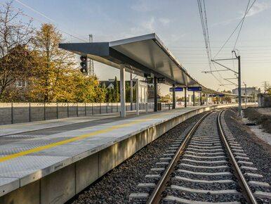 Dodatkowe 3,2 mld zł na Krajowy Program Kolejowy