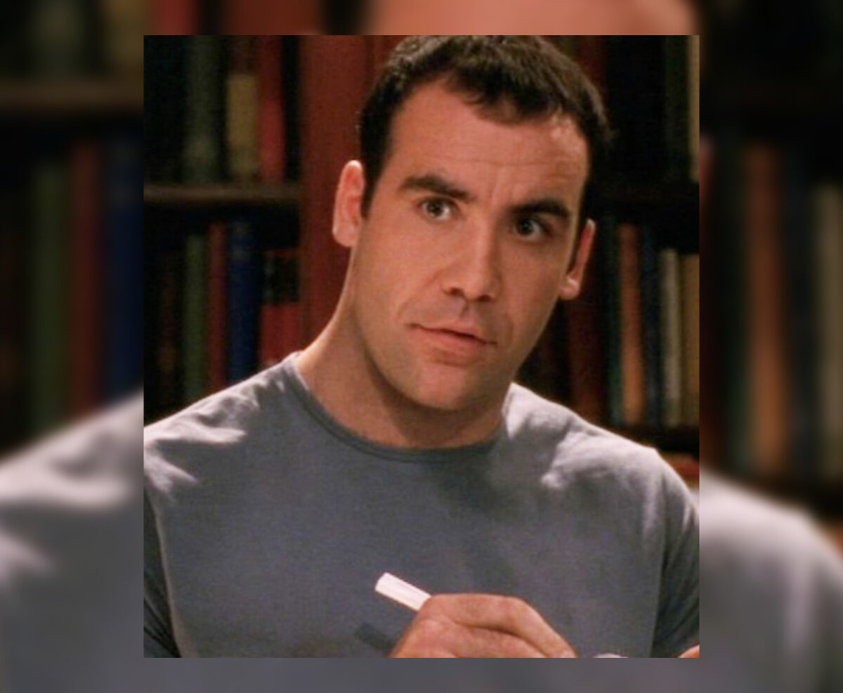 "Rory McCann w  ""The Book Group"" (2002)"