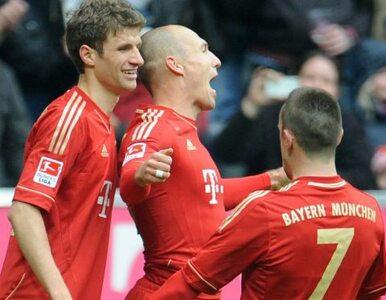 Piłkarze Bayernu dostali zakaz... prowokowania