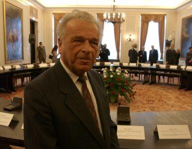 Maria Kiszczak: To mój mąż, nie Wałęsa obalił komunizm