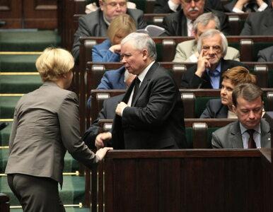 PiS: rząd pozwala okradać Polaków - chroni tylko miliarderów