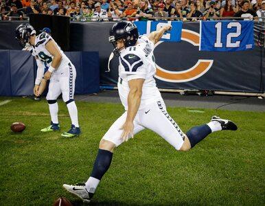 Sebastian Janikowski kończy karierę. Był gwiazdą NFL i zarobił miliony