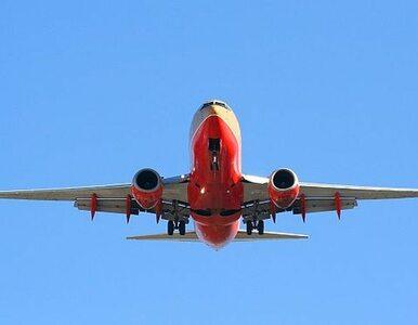 Kraków: samolot z 129 pasażerami lądował z uszkodzonym podwoziem