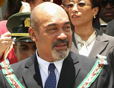 Skazany za morderstwo z szansą na reelekcję. Surinam wybiera prezydenta