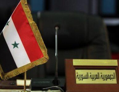 Wicepremier Iraku wzywa Katar do wydania wiceprezydenta Haszimiego
