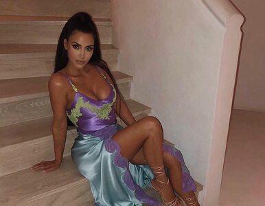 """Kim Kardashian mistrzynią Photoshopa? """"Ten szósty palec jest kultowy"""""""