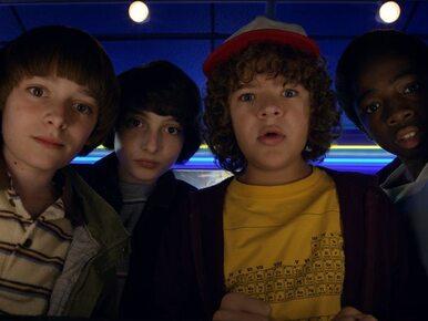 """Niespodzianka dla fanów """"Stranger Things"""". Netflix ujawnił tytuły..."""