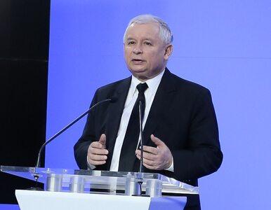 Kaczyński: Rządy PO to 7 lat chudych dla Polski