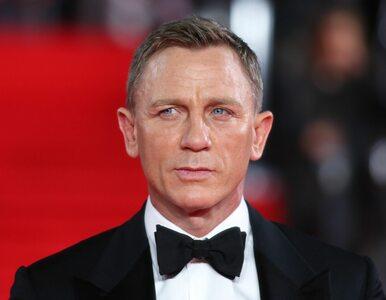 """Tak Daniel Craig będzie wyglądał w """"No Time to Die"""". To jego ostatnia..."""