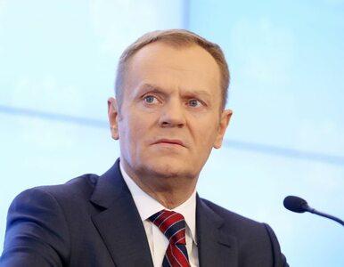 Tusk: Obecnie nie ma zagrożenia dla naszych granic