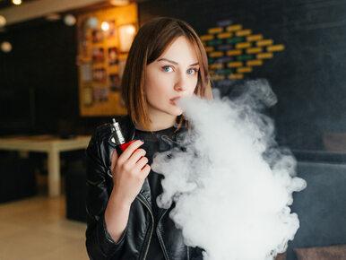 E-papierosy: sposób na rzucenie palenia?