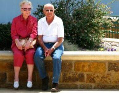 Spada liczba emerytów