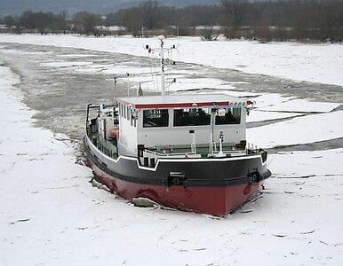 Polska wymieni lodołamacze na nowe