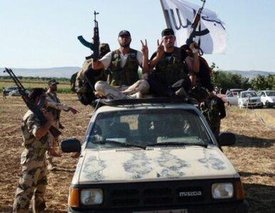 """USA da """"zielone światło"""" zachodowi na wojnę z Syrią?"""