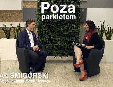 Grant Thornton, Rafał Śmigórski - Partner, Biegły Rewident, #42 POZA...