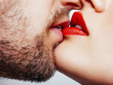 Dlaczego warto się całować?