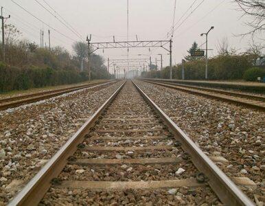 Warszawa: Wypadek na stacji