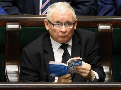 """Zagraniczne media rozpisują się o Jarosławie Kaczyńskim i """"Atlasie..."""