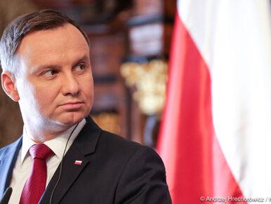 Sondaż prezydencki. Andrzej Duda wciąż liderem, kto rzuci mu wyzwanie?