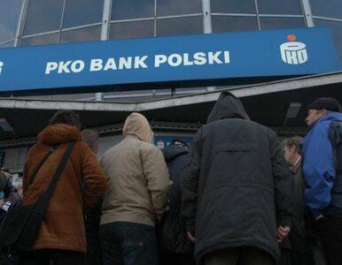 PKO: minister chce sprzedać i zachować kontrolę
