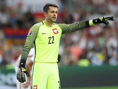 UEFA wyróżniła Fabiańskiego. Polak z interwencją sezonu?