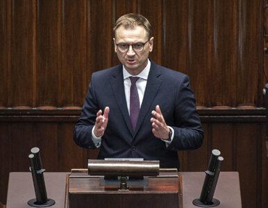Nitras: Apelowałbym do swoich kolegów i koleżanek z partii o opamiętanie...