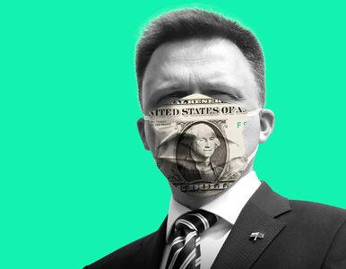 Kto finansuje kampanię Hołowni? Pieniądze od znanych biznesmenów
