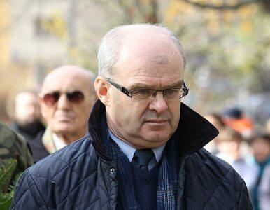 Gen. Skrzypczak: Mam w d...e co Cenckiewicz myśli o żołnierzach....