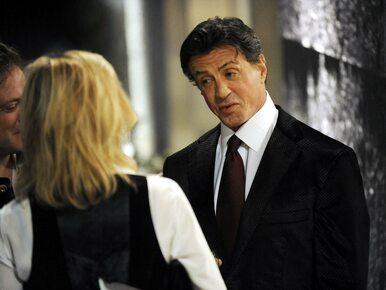Sprawa przeciwko Sylwestrowi Stallone'owi trafiła do prokuratury w Los...