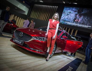 Nowa Mazda 6: polski debiut japońskiej gwiazdy