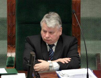 """Borusewicz zasłużony dla Pomorza. """"Za sumienną działalnością polityczną..."""