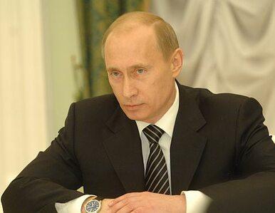 """""""Rozbiór Ukrainy? Głupi żart. Putina stać na takie, testuje partnerów"""""""